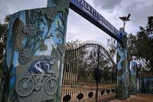 Pala Pitta Cycling Park, Hyderabad, India