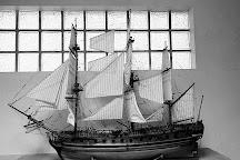 Maritime Museum of the Cape Sizun, Audierne, France