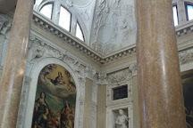 Church of San Francesco al Corso, Verona, Italy