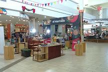 Mall Plaza Mirador Bio Bio, Concepcion, Chile