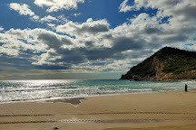 Cala Finestrat Beach, Finestrat, Spain