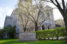 Saint Clement Church, Chicago, United States