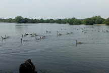 Branston Water Park, Burton upon Trent, United Kingdom