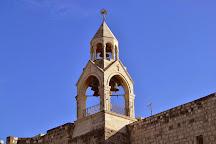 Church of the Nativity, Bethlehem, Palestinian Territories