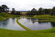 Jupiter Artland, Edinburgh, United Kingdom