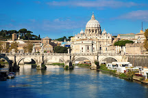 DriverinRome Transportation & Tours, Rome, Italy