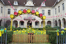 Hotel-Dieu de Lons-le-Saunier, Lons-le-Saunier, France