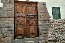 Twelve Angle Stone, Cusco, Peru