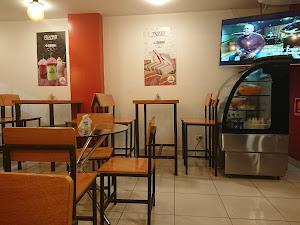 Cafe Profundo 0