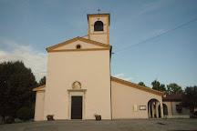 Church of St. Francis of Assisi, Piran, Slovenia