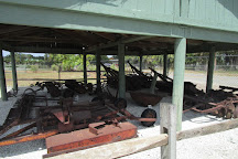 Immokalee Pioneer Museum at Roberts Ranch, Immokalee, United States