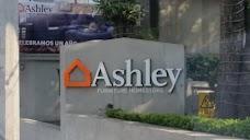 Ashley Furniture HomeStore mexico-city MX