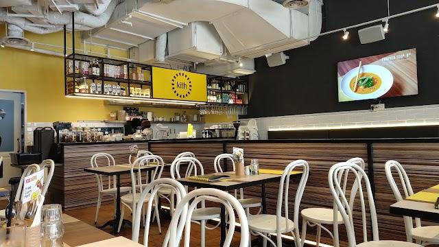 Kith Café Bras Basah