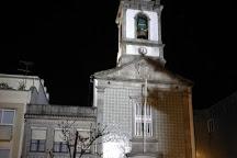 Sao Crispim Chapel, Porto, Portugal