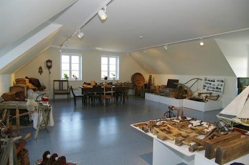 Sõru Museum