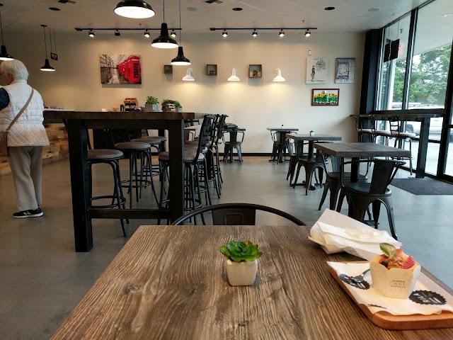 Rila Bakery & Cafe