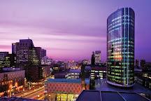 World Trade Center Rotterdam, Rotterdam, The Netherlands
