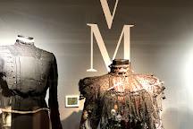 Victoria Museum, Kyiv (Kiev), Ukraine