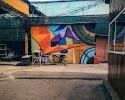 Промышленно-экономический Техникум ГОУ г. Энгельс, улица Нестерова, дом 2 на фото Энгельса