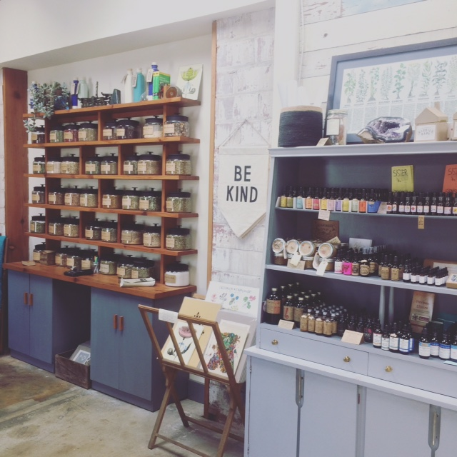 Homestead Apothecary