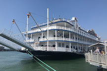 Hornblower Cruises & Events, San Francisco, United States