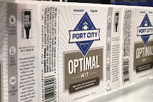Port City Brewing Company, Alexandria, United States