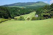 Inatori Golf Club, Higashiizu-cho, Japan