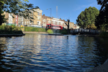 Clapton Pond, London, United Kingdom