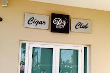 Puros Amigos Cigar Bar, San Juan, Puerto Rico