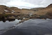 Hrunalaug, Fludir, Iceland