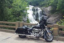 Bald River Falls, Tellico Plains, United States