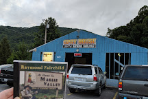 Maggie Valley Opry House, Maggie Valley, United States