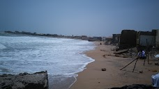 Karachi Beach HUT # A-90