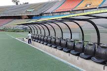 Estadio Atanasio Girardot, Medellin, Colombia