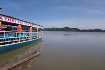 Lak Lake, Dak Lak Province, Vietnam