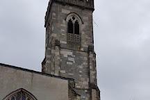 The Church of St Thomas Becket, Salisbury, United Kingdom