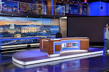 The Daily Show with Trevor Noah, New York City, United States