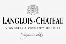 Langlois-Chateau, Saumur, France