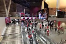 T-Mobile Arena, Las Vegas, United States
