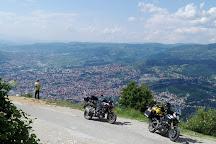Sarajevo Olympic Bobsleigh and Luge Track, Sarajevo, Bosnia and Herzegovina