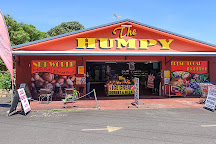 Humpy Nut World, Atherton, Australia