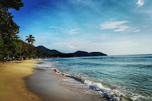 Lonely Beach, Ko Chang, Thailand