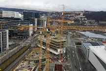 Bjorvika Konferansesenter, Oslo, Norway