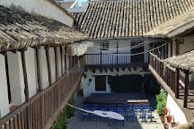 Centro Flamenco Fosforito, Cordoba, Spain