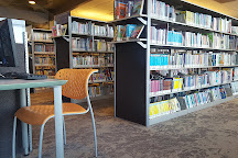 Council Tree Library, Fort Collins, United States
