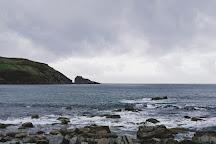 Kinnagoe Bay, Greencastle, Ireland