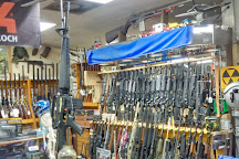 The Gun Shop Inc. & Gun Range, Leesburg, United States