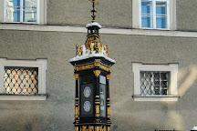 Residenzgalerie Salzburg, Salzburg, Austria