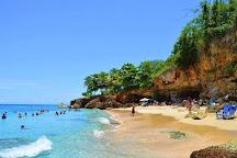 Playa Pena Blanca, Aguadilla, Puerto Rico