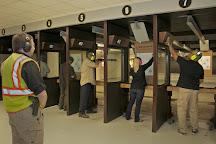 Freedom Shooting Center, Virginia Beach, United States